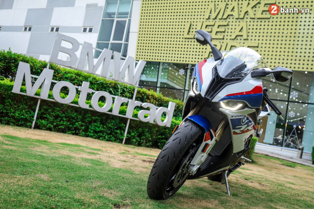 Chon Yamaha R1M hay S1000RR MPerformance trong tam gia 1 ty dong - 12