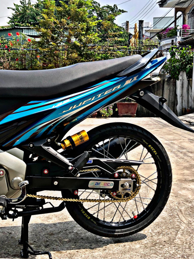 Chiec Exciter 2010 nay chac chan se lam ban me met - 15