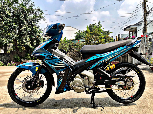 Chiec Exciter 2010 nay chac chan se lam ban me met - 18