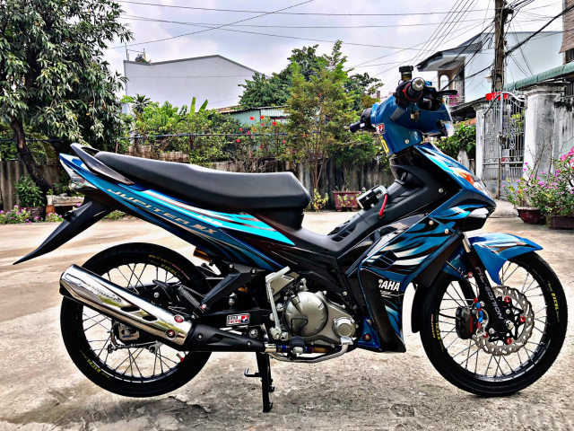 Chiec Exciter 2010 nay chac chan se lam ban me met - 19